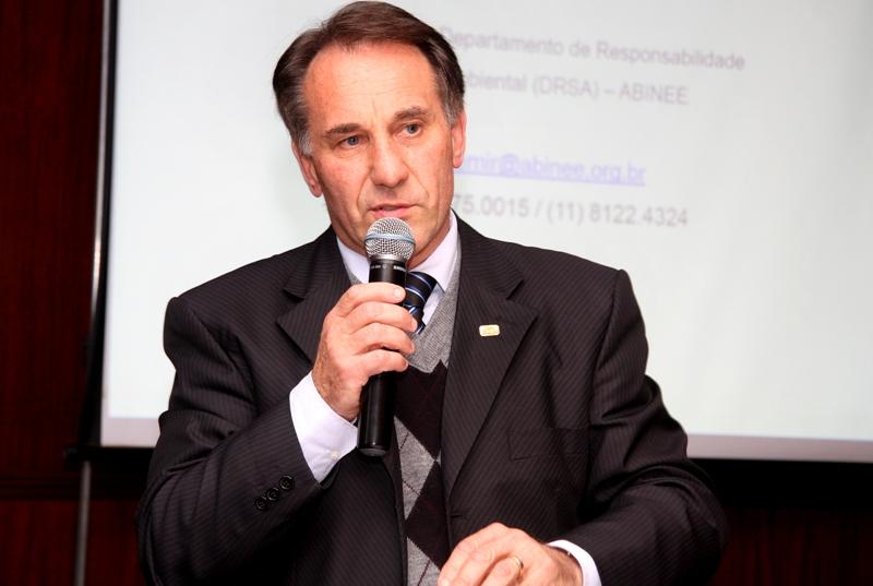 Presidente da Apliquim Brasil Recicle assume comitê na FGBS