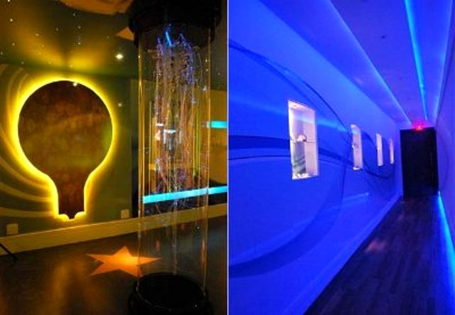 Apliquim Brasil Recicle contribui com Museu da Lâmpada