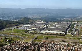 ABR recolhe 80 mil lâmpadas na sede da Fiat em Betim (MG)