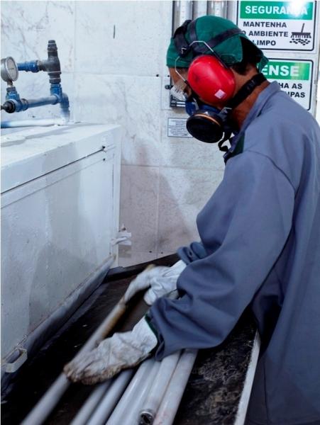Apliquim Brasil Recicle é a única do setor com ISO 14001