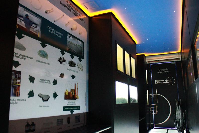 Gibi e vídeo educativo integram novidades do Museu da Lâmpada