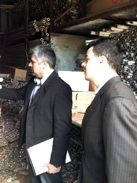Governo do Estado do RS garante a reciclagem de mais de 17 mil lâmpadas