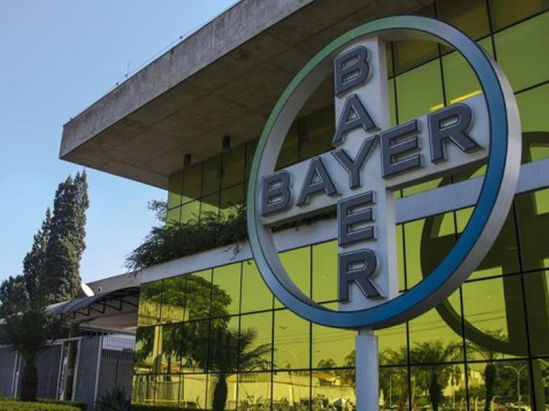 ABR assume descarte ecológico de lâmpadas fluorescentes da Bayer RJ