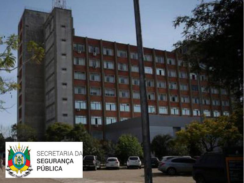 Apliquim Brasil Recicle assume reciclagem de 6.300 lâmpadas da Secretaria de Segurança Pública do RS