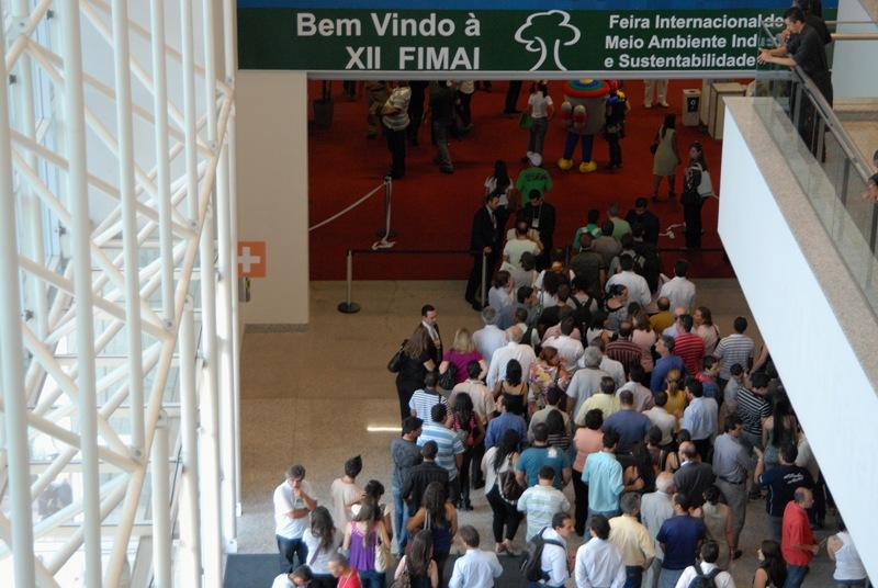 Novidades para a feira FIMAI 2011