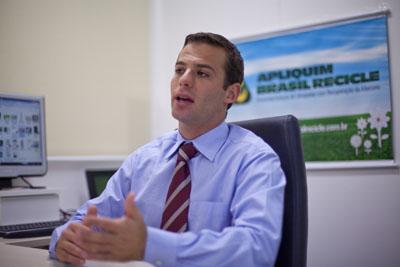 Inovação será meta em 2012