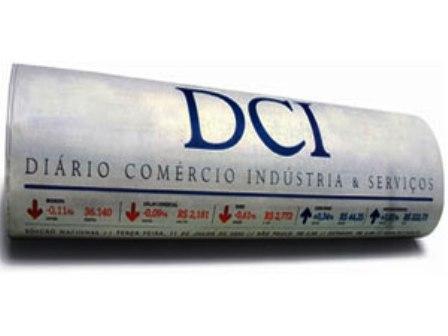 DCI, um dos principais jornais de economia do país, destaca atuação da Apliquim Brasil Recicle
