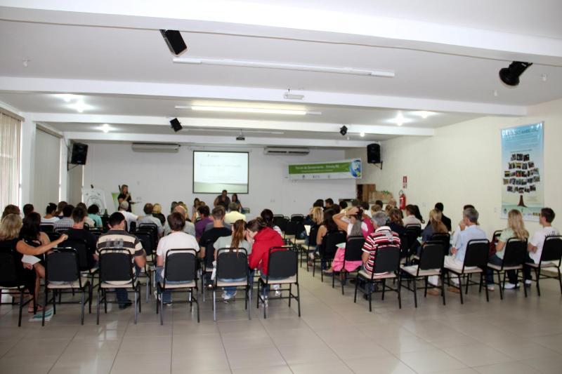 Apliquim Brasil Recicle participa do Fórum de Saneamento de Estrela, no Rio Grande do Sul