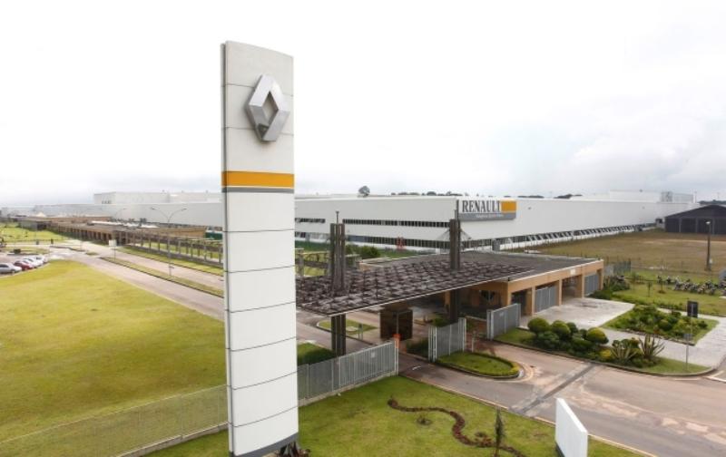 Parceria garante reciclagem de lâmpadas da Renault