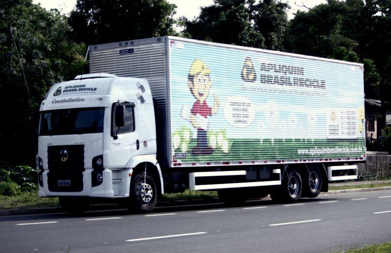 Licença para transporte de lâmpadas no Paraná é concedida