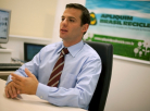 Inovação tecnológica e rede logística são prioridades para 2013
