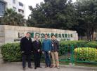 Diretor da Apliquim Brasil Recicle busca novas soluções em empresas da China