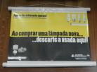 Apliquim Brasil Recicle realiza nova ação em lojas de Caxias do Sul