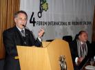 Mário Sebben coloca em xeque a implementação da Logística Reversa no Brasil em Fórum