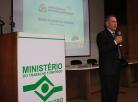 Presidente da empresa expõe case sobre a descontaminação de Hg no Brasil em evento da Fundacentro
