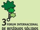 Apliquim Brasil Recicle marca presença no 3º Fórum Internacional de Resíduos Sólidos