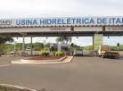 Itaipu garante a reciclagem e descontaminação de 80 mil lâmpadas fluorescentes