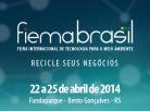 Apliquim Brasil Recicle está na FIEMA 2014