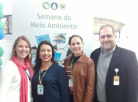 ABR participa de Semana de Meio Ambiente da Souza Cruz