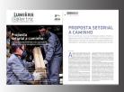 Apliquim Brasil Recicle é Destaque na revista LUMIÈRE