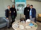Participação ativa na Semana do Meio Ambiente