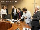 Logística reversa de lâmpadas tem acordo setorial assinado