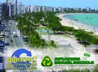 Parceira de ABR participa da Semana do Meio Ambiente de Maceió