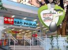 Drogaria São Paulo renova contrato para descarte de lâmpadas