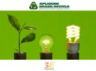 Apliquim Brasil Recicle firma contrato com empresa de Eficiência Energética