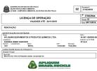 Licença de Operação da Apliquim Brasil Recicle é renovada em SP