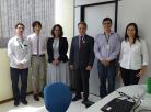 No MMA, Apliquim Brasil Recicle informa procedimentos para descontaminação de lâmpadas fluorescentes