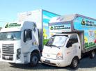 Tecnologia e Sustentabilidade na Logística da Apliquim Brasil Recicle