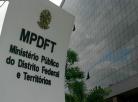Ministério Público do Distrito Federal realiza descarte com recuperação de mercúrio