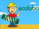 Lançamento: sistema de Ecotubos garante mais segurança