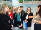 Apliquim Brasil Recicle marca presença na FIEMA 2012