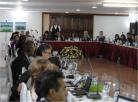 Encontro em Brasília discute a gestão de resíduos de mercúrio na america latina e caribe