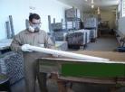 Descontaminação e Reciclagem de Lâmpadas fluorescentes